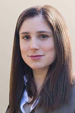 Ashley E. Klein