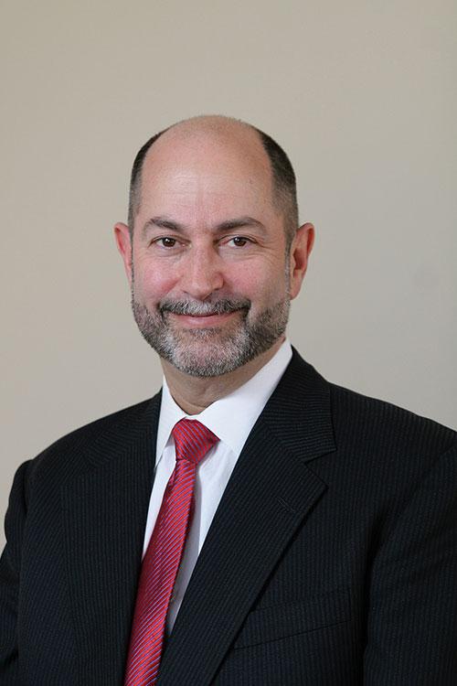 David R. Gellman