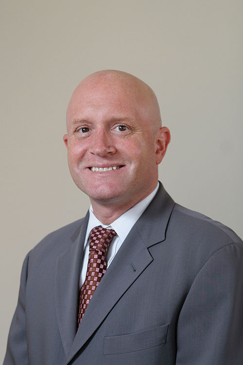 R. Boyd Mcsparran